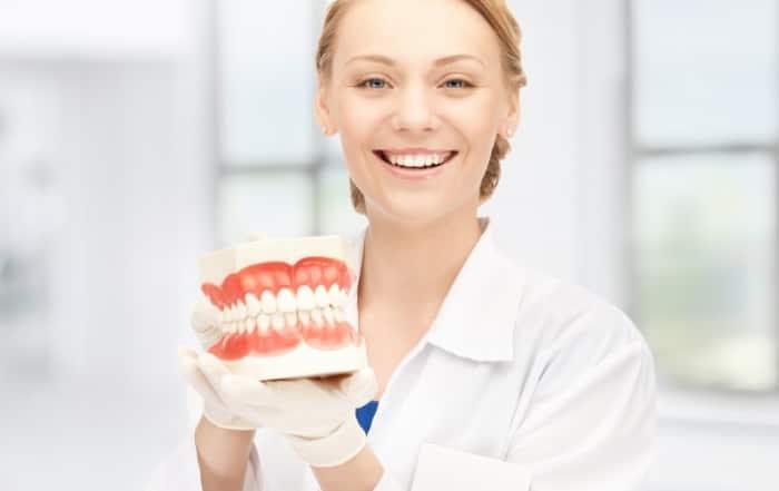 כתרים - מרפאת שיניים ד
