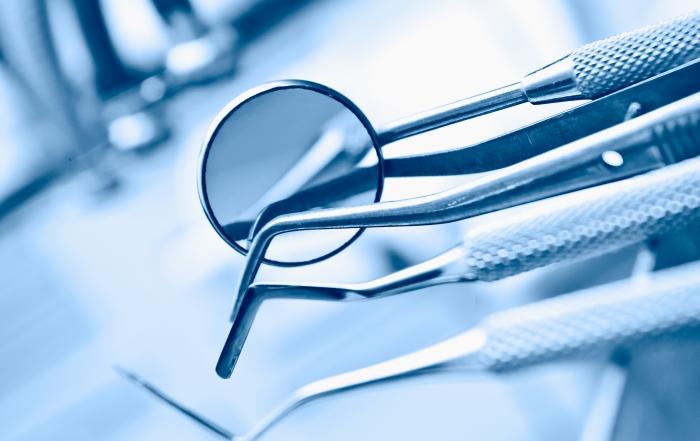 שיקום הפה במרפאת שיניים של ד