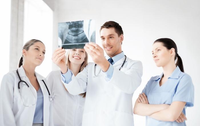 תותבות לשיניים - מרפאת שיניים בבת ים של ד